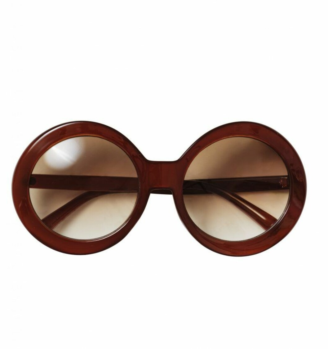 H&M Conscious Exclusive SS20 solglasögon