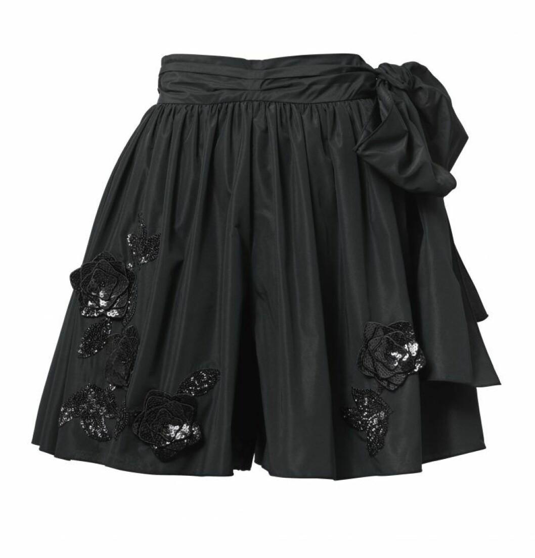 H&M Conscious Exclusive SS20 kjol