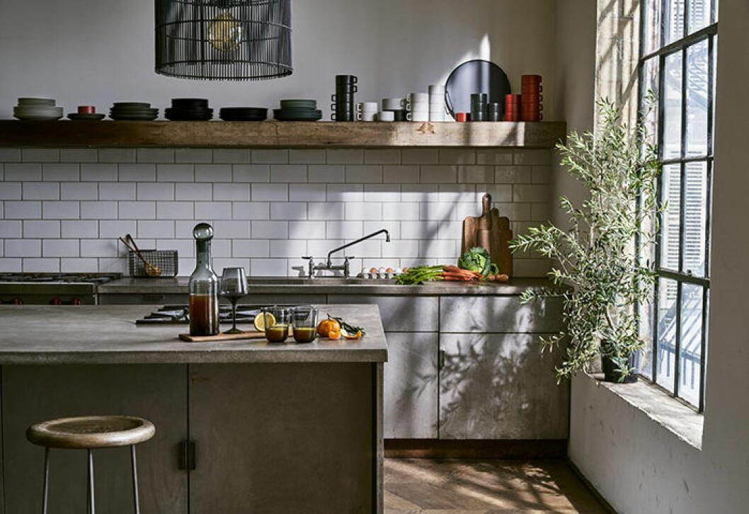 H&M Homes höstkollektion Modern Art – inspirerad av New York