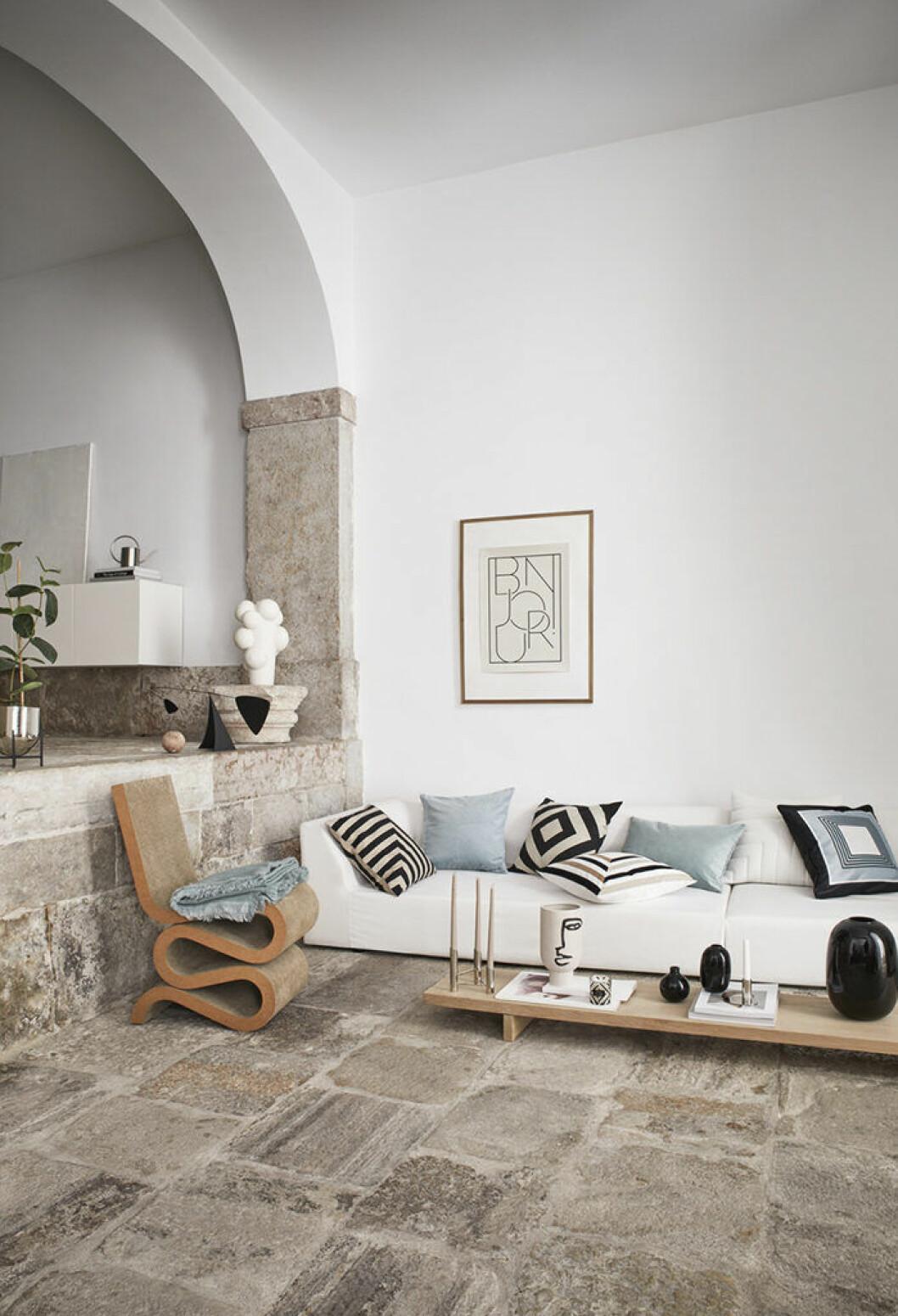 Vårens första kollektion hos H&M Home är här