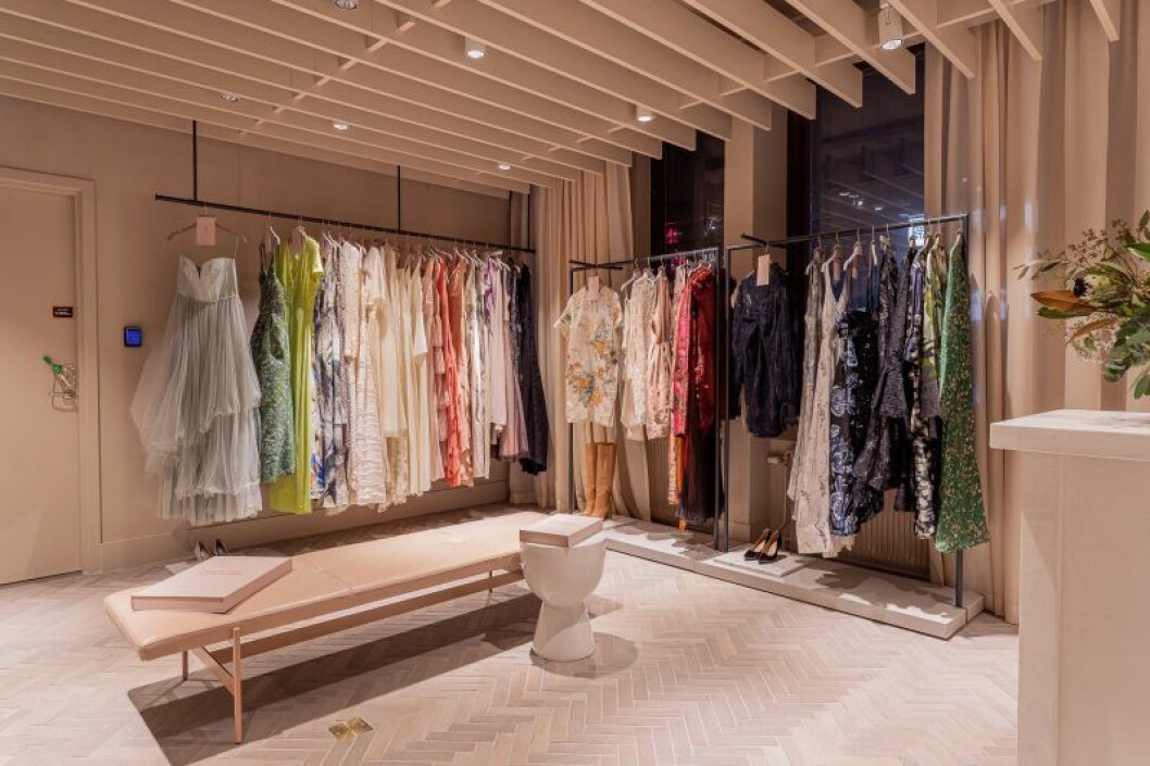 H&M Sergel Torg –hyra kläder