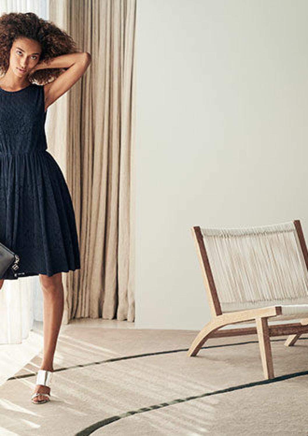 H&M:s kafé It's pleat lanserar en kollektion med semlor.