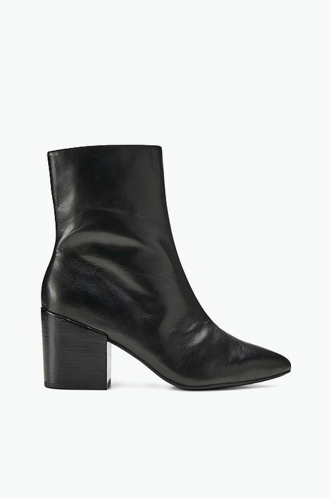 Boots med högt skaft från Ellos