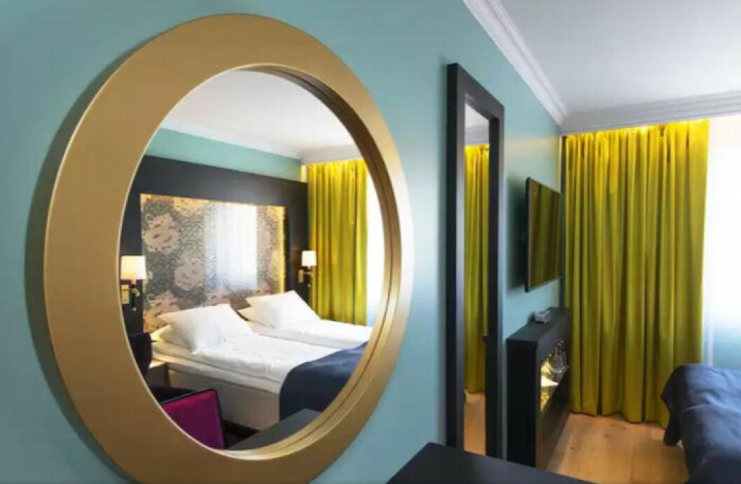 Hotell i Oslo