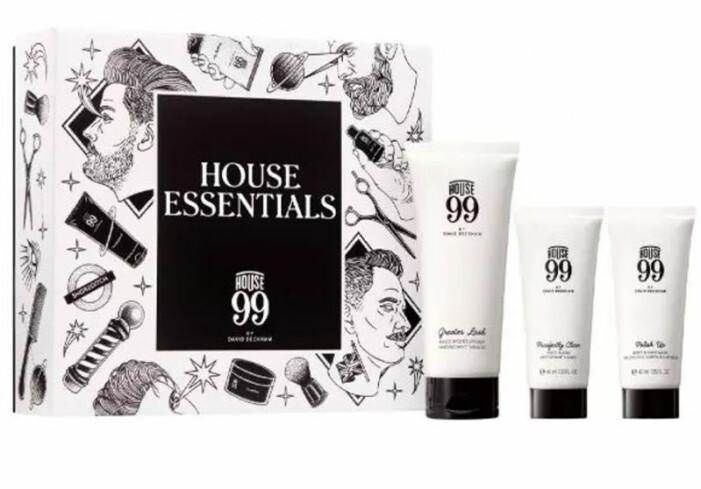 house 99 hudvård män