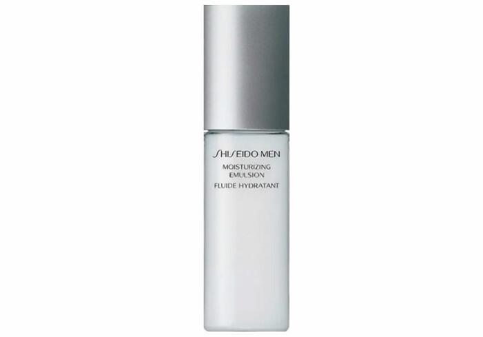 hudvård män shiseido