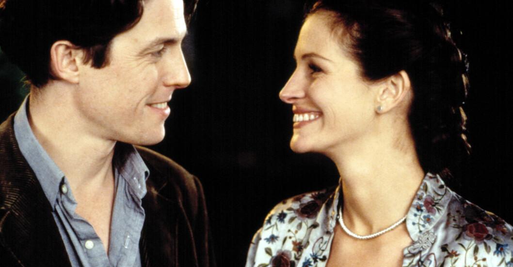 Hugh Grant Julia Roberts