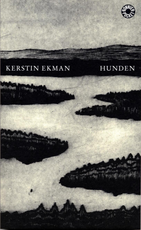 Hunden av Kerstin Ekman