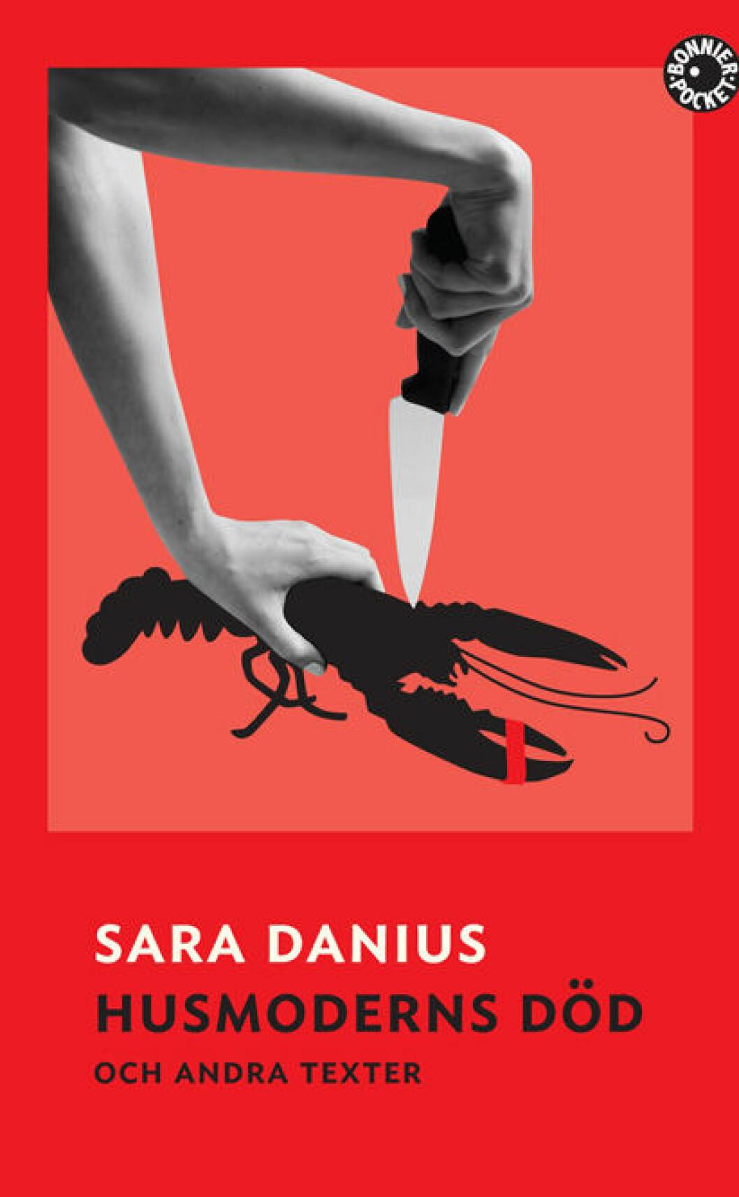 Husmoderns död av Sara Danius