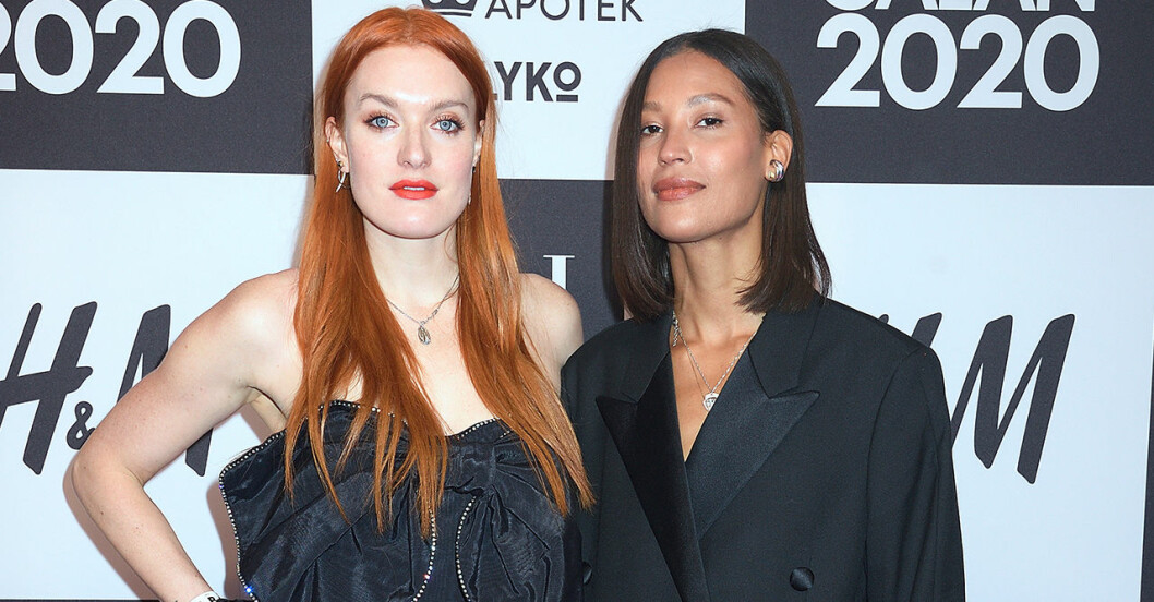 Intervju med Icona Pop