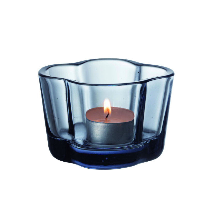 Iittala recycle glas tealight