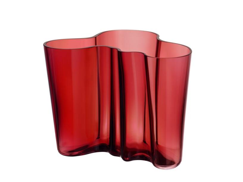 Lavar Aalto vas glas red