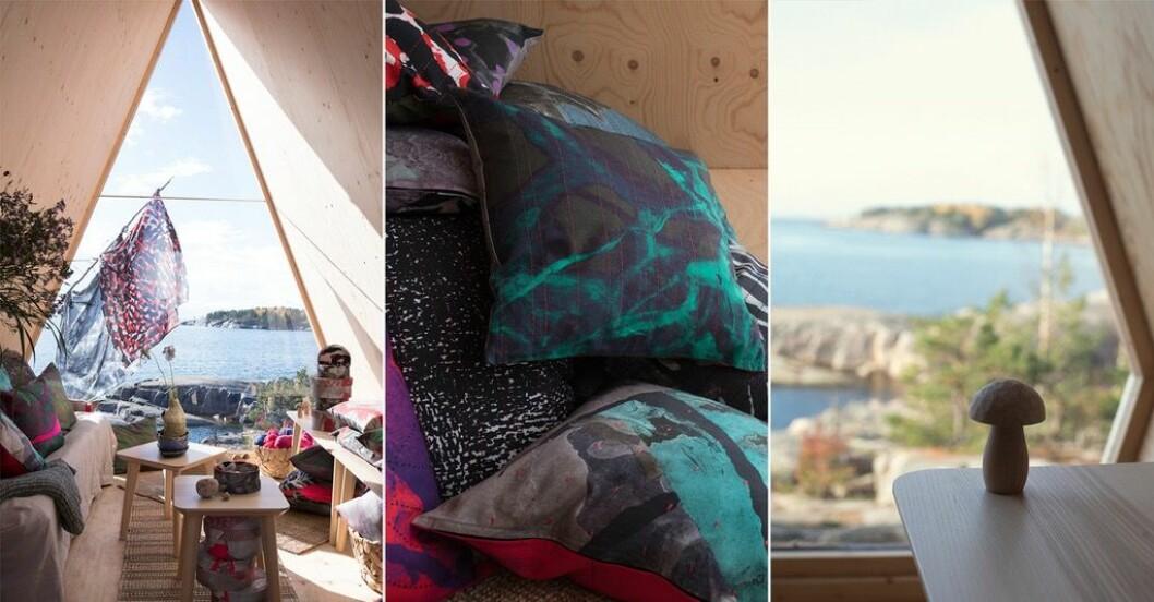 Ikea lanserar kollektionen Annanstans