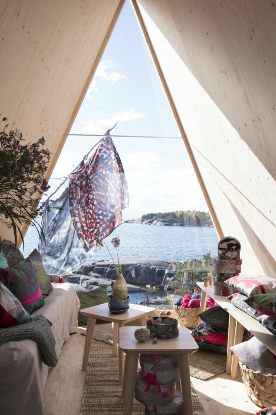 Ikea lanserar kollektionen Annanstans i samarbete med Martin Bergström