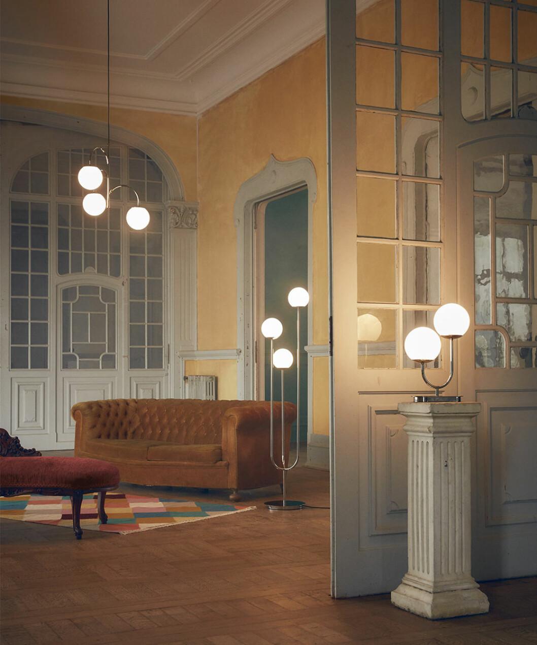 Simrishamn lampor från ikea 2020