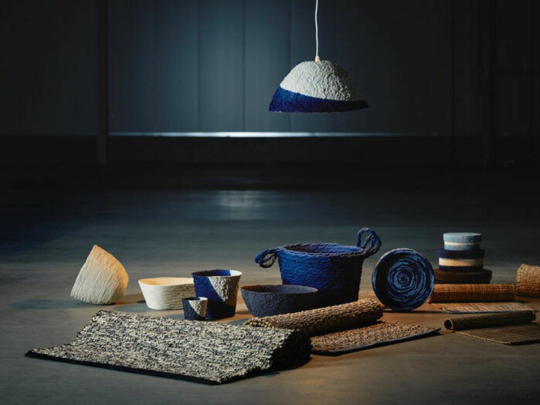 Ikea lanserar produkter för kollektionen Förändring