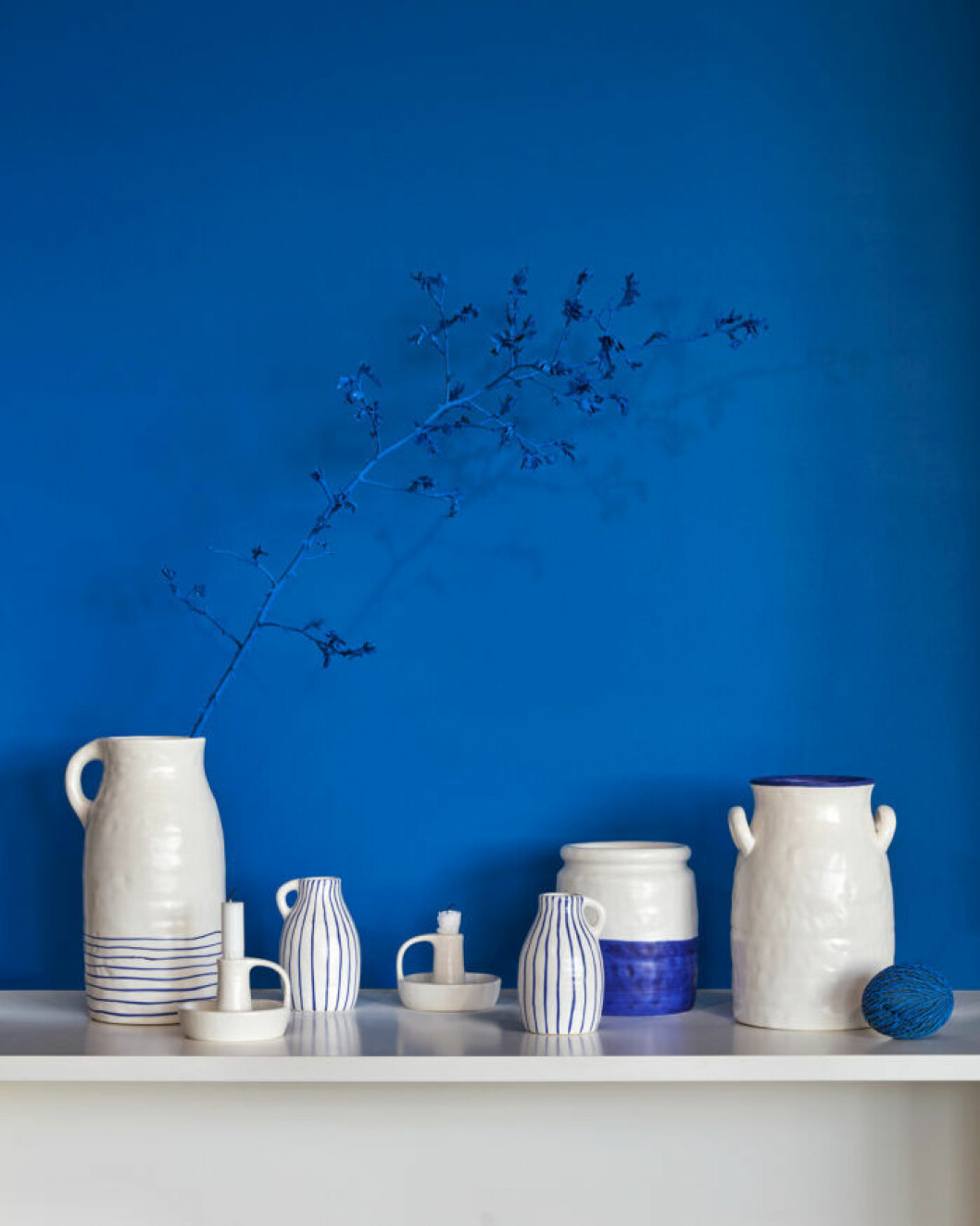 Ikea godtagbar vaser kollektion