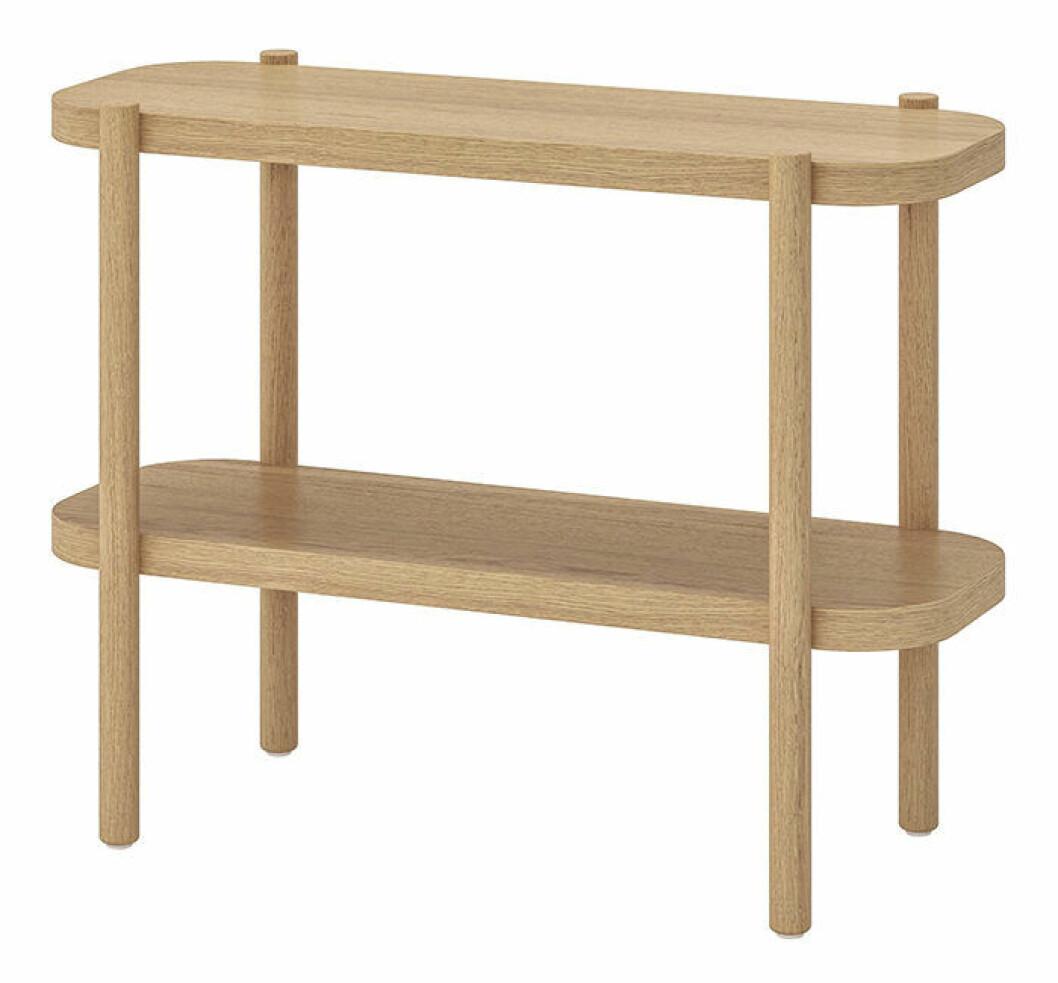 Listerby avlastningsbord från Ikea