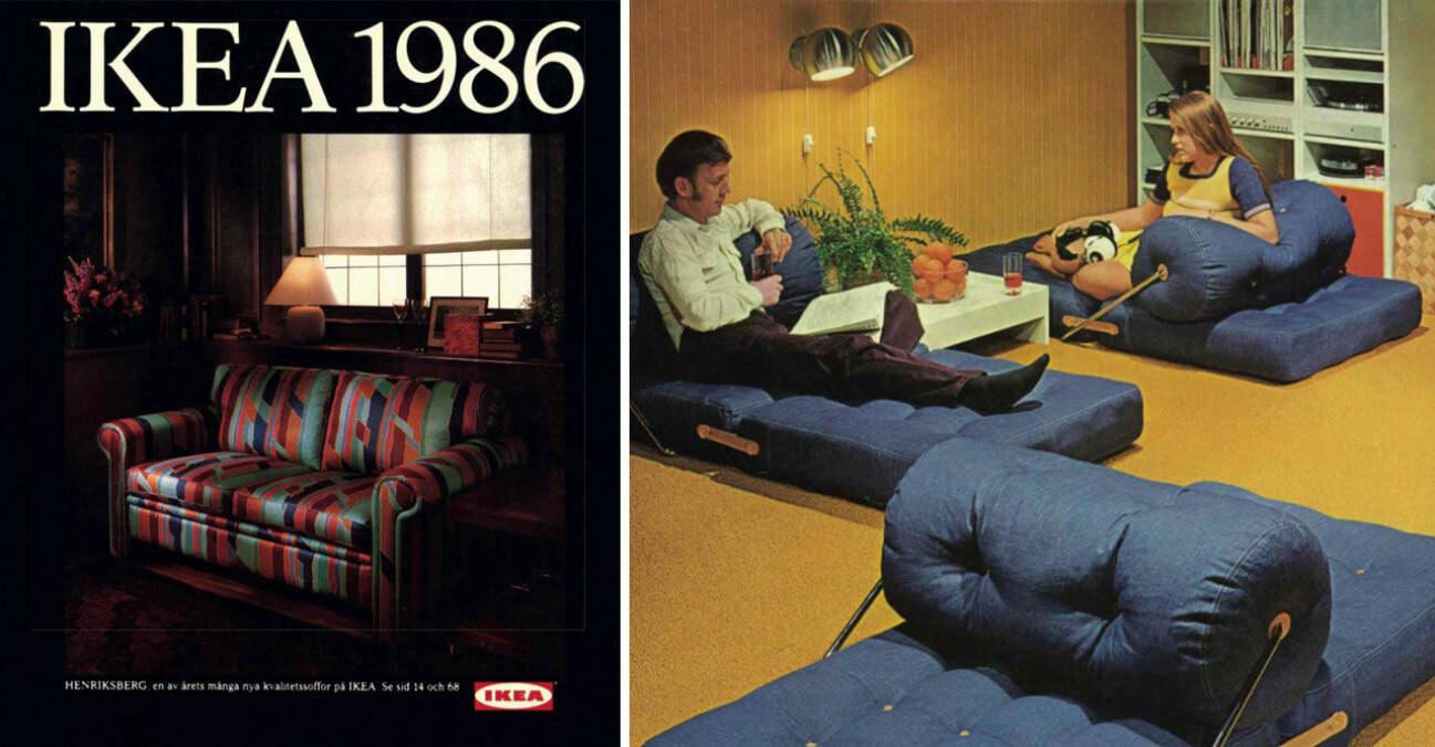 Ikea kataloger