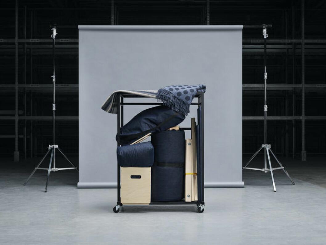 Ikea Råvaror