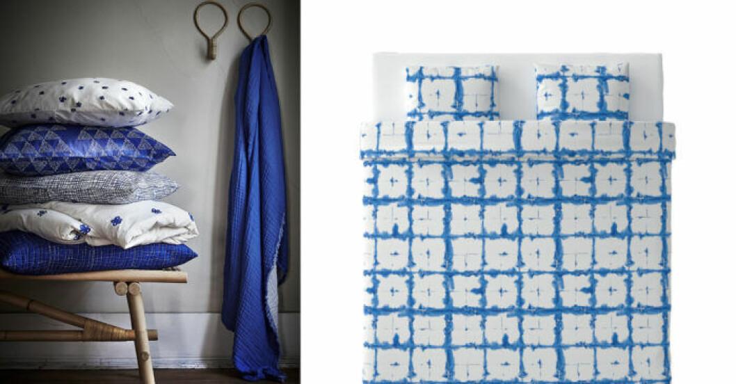 Ikea Tänkvärd sängkläder