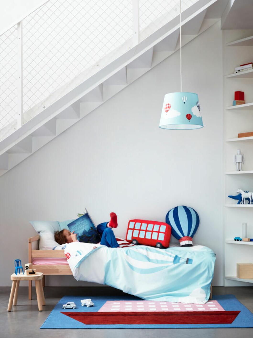 Ikea barnrumsnyheter 2019