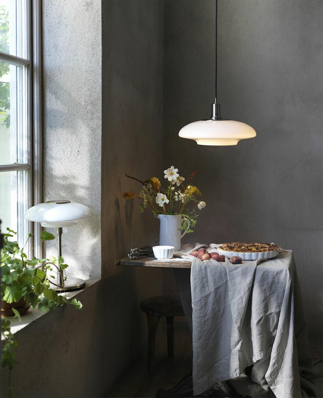 Tällbyn lampor från Ikea 2020