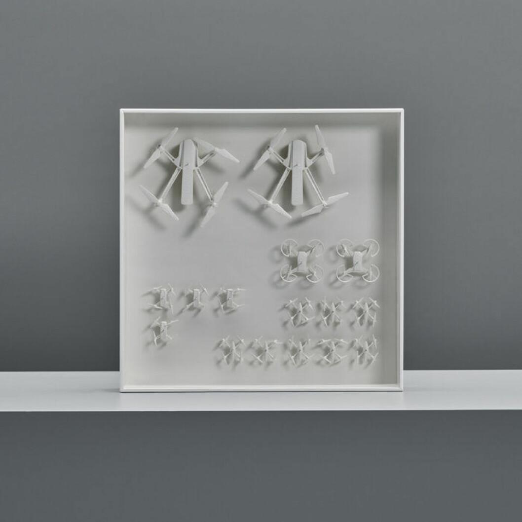 Ikea avslöjar konstnärerna i nya Ikea Art event