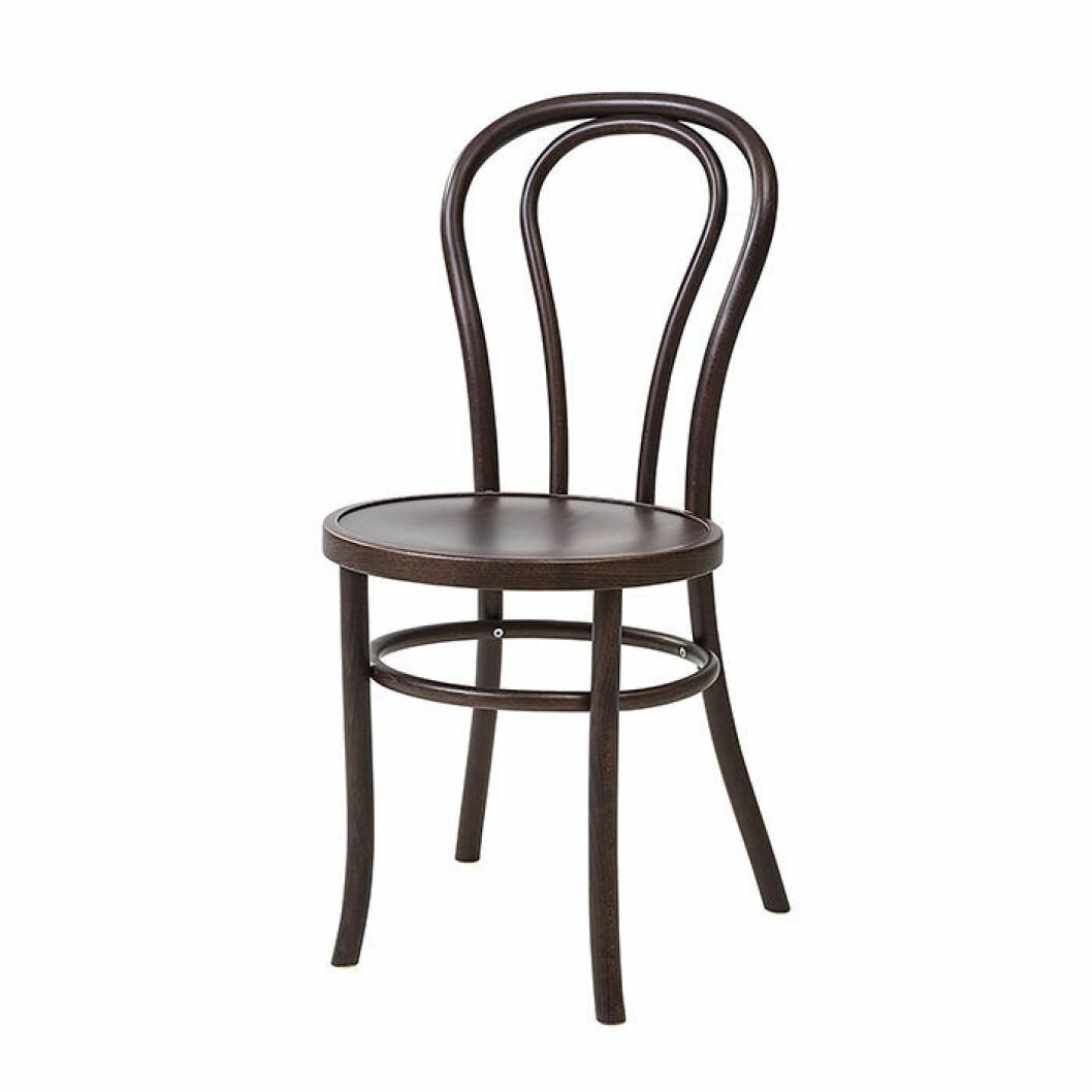 Bjurån stol från Ikea