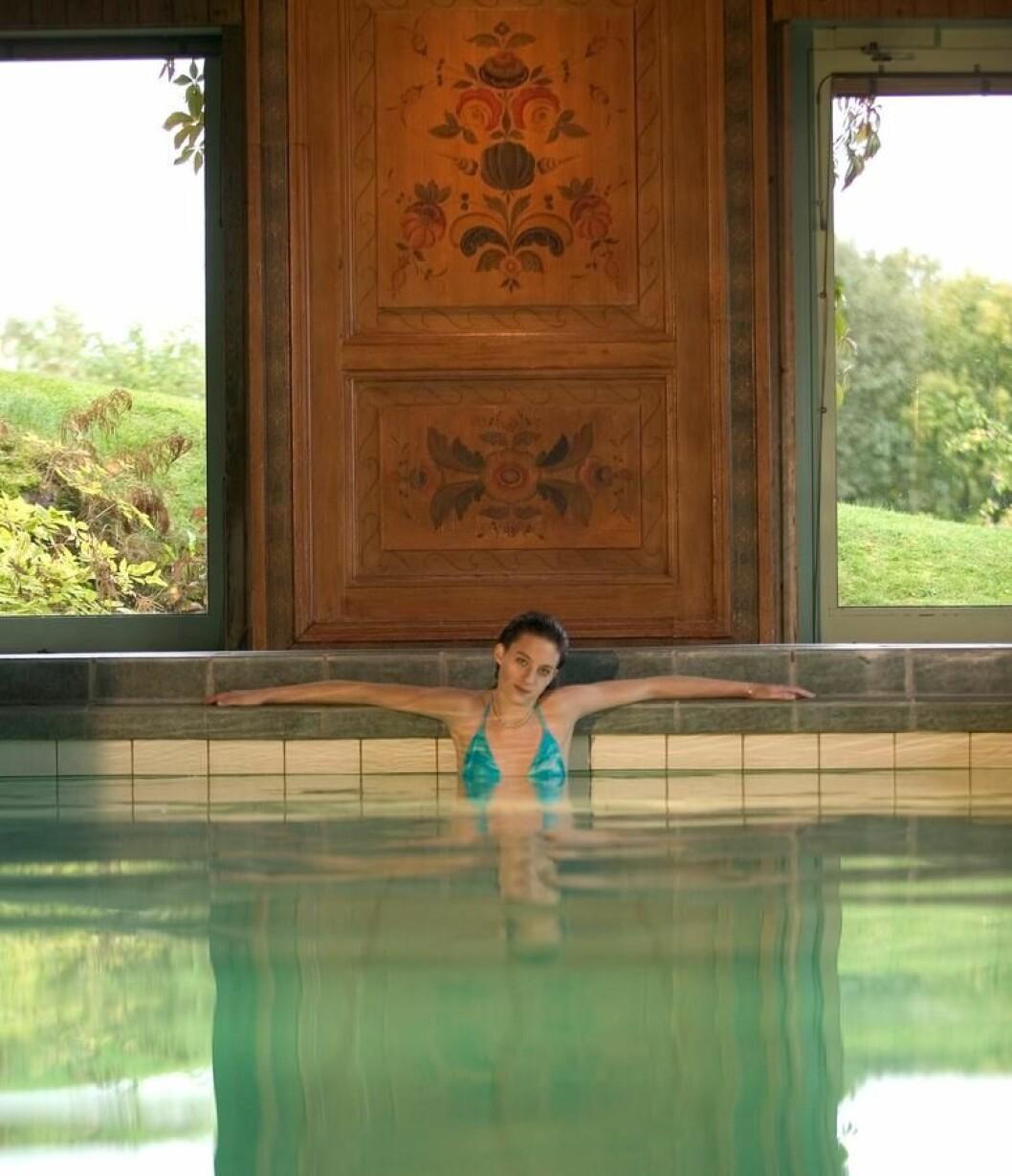 spa dalarna weekend relax green hotel