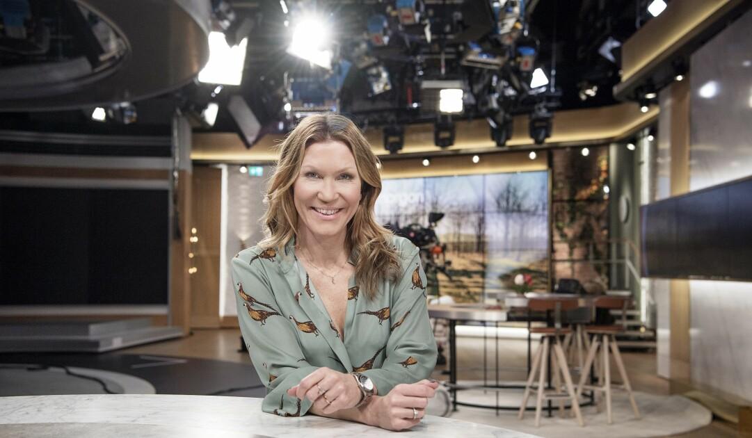 Jenny Alversjö försvinner från Nyhetsmorgon