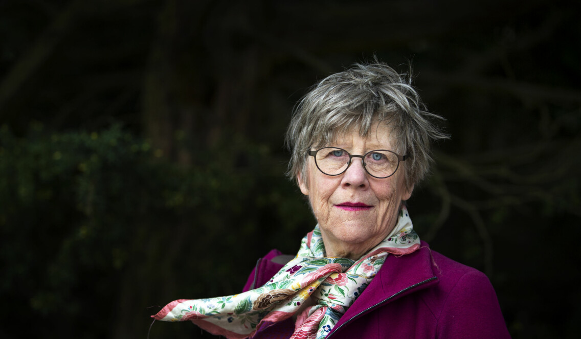 Agnes Wold om corona