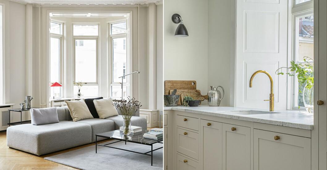 renoveringstips som höjer värdet på bostaden