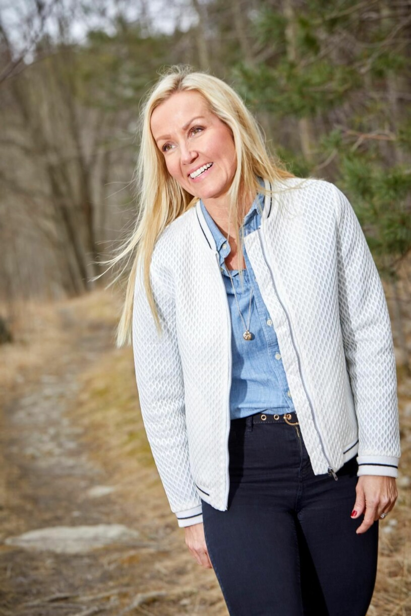 Janette Blomgren