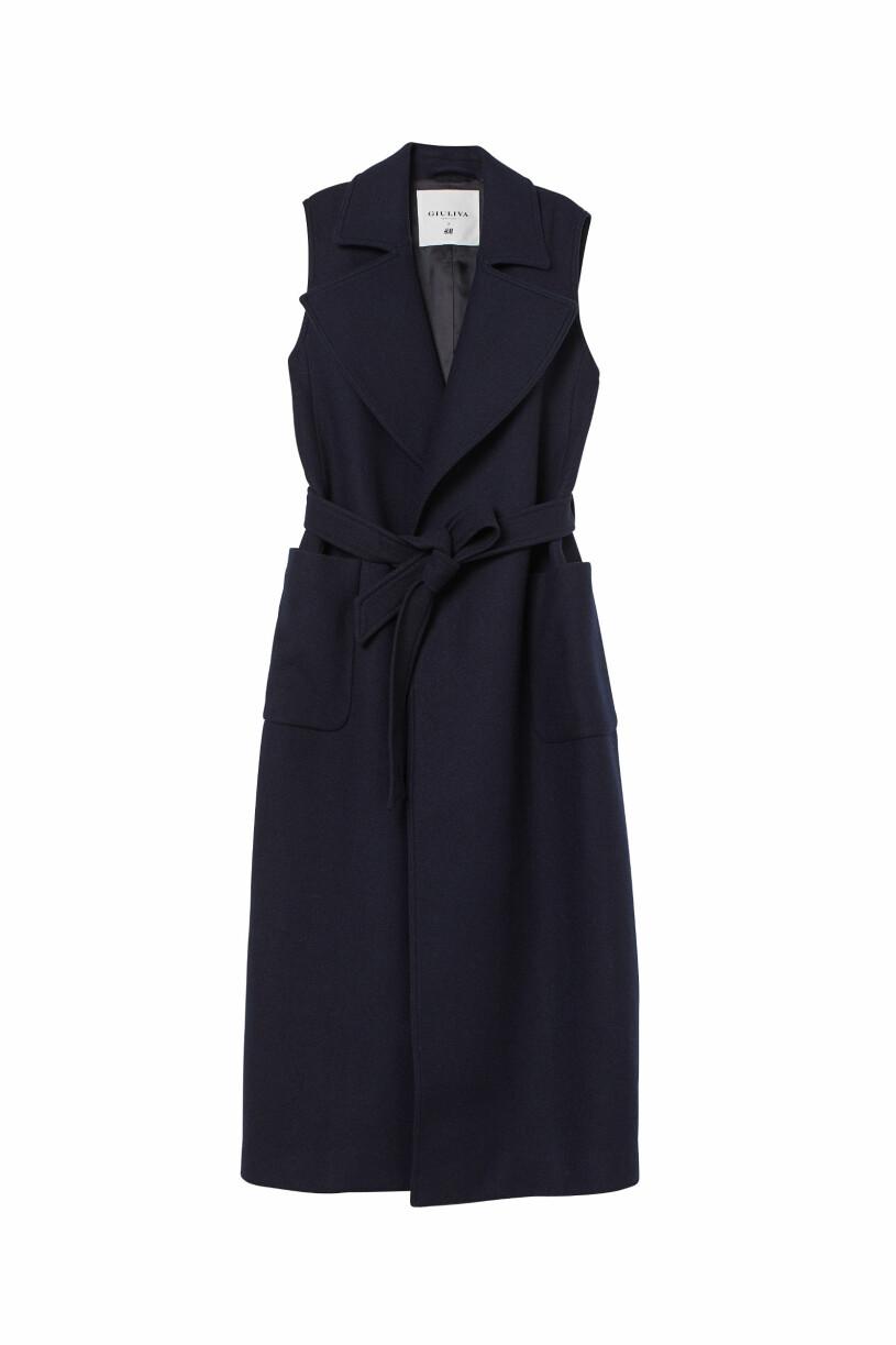 ärmlös klänning Giuliva Heritage x H&M