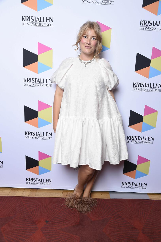 Elsa Billgren i Cecilie Bahnsen