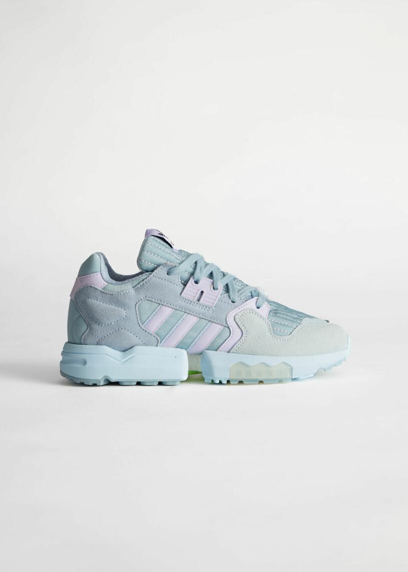 sneaker adidas torsion