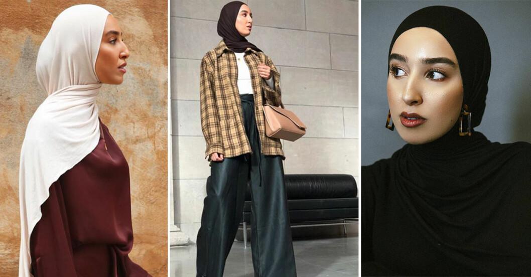 Imane Asry blev årets look på ellegalan