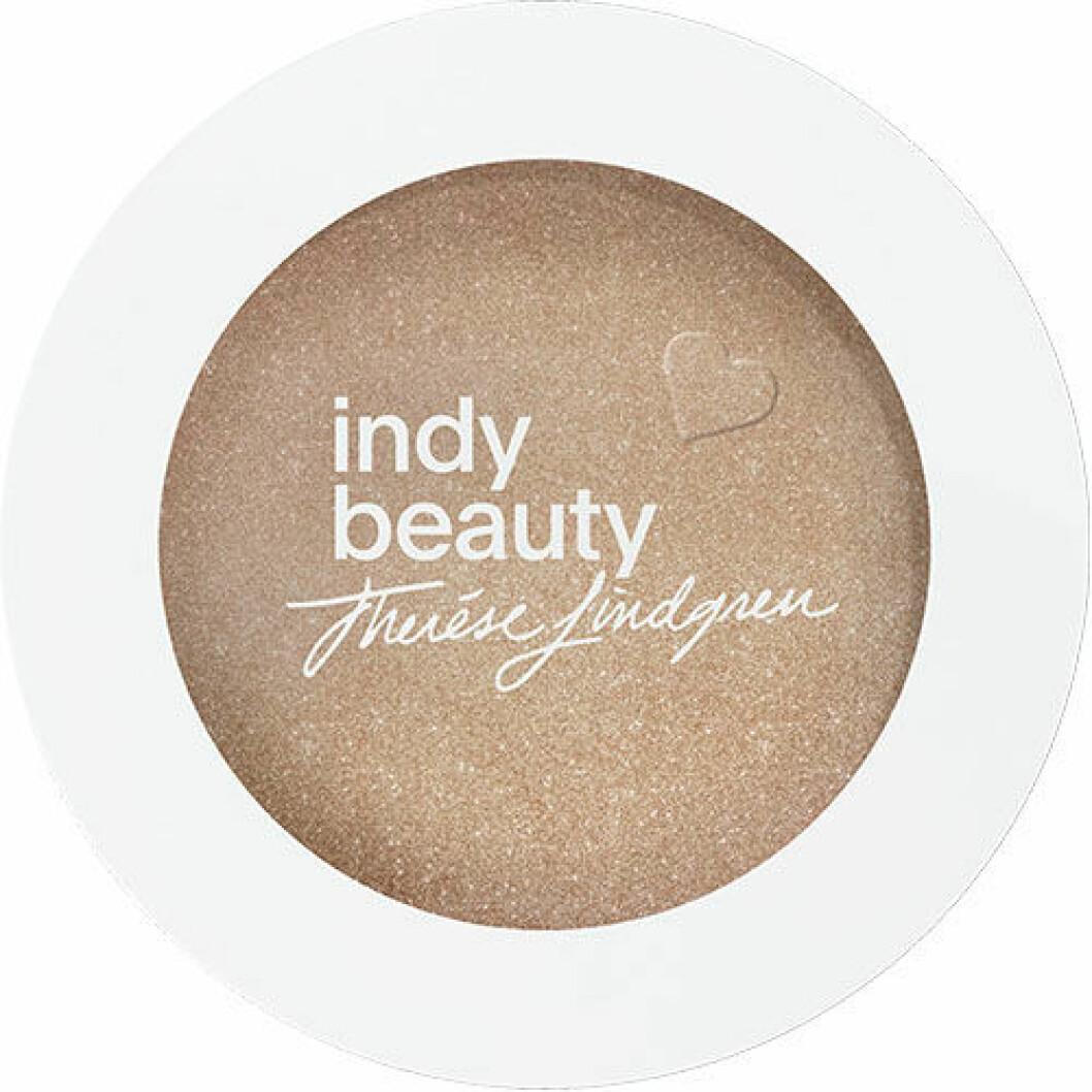 Highlithger från Indy Beauty, fynda på Black Week