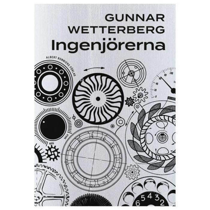 Ingenjörerna Gunnar Wetterberg