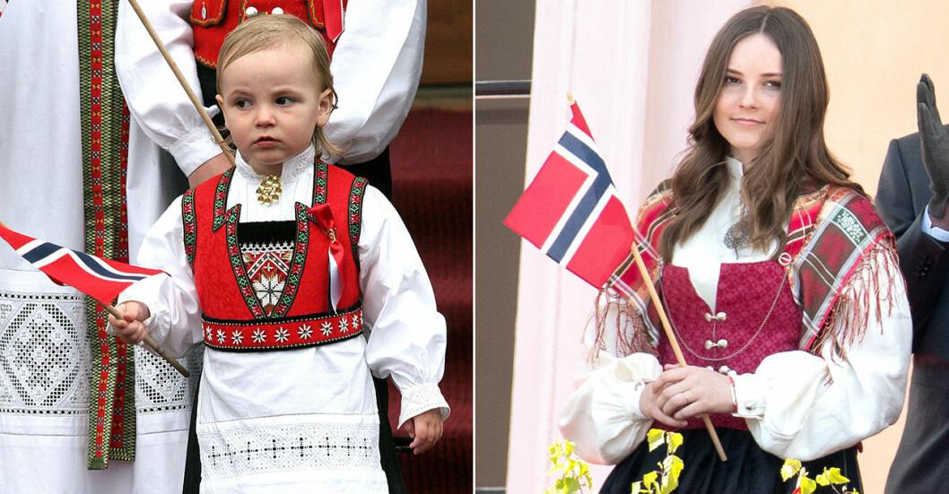 Prinsessan Ingrid Alexandra