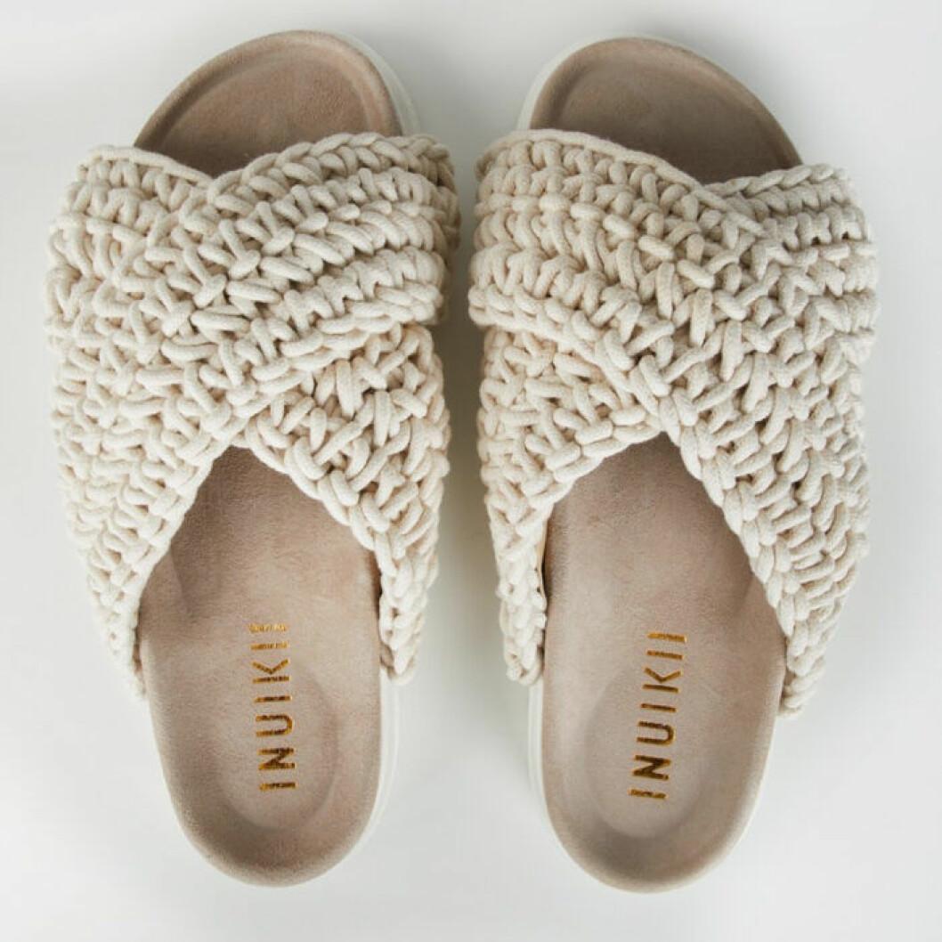 Sandaler från Inuikii