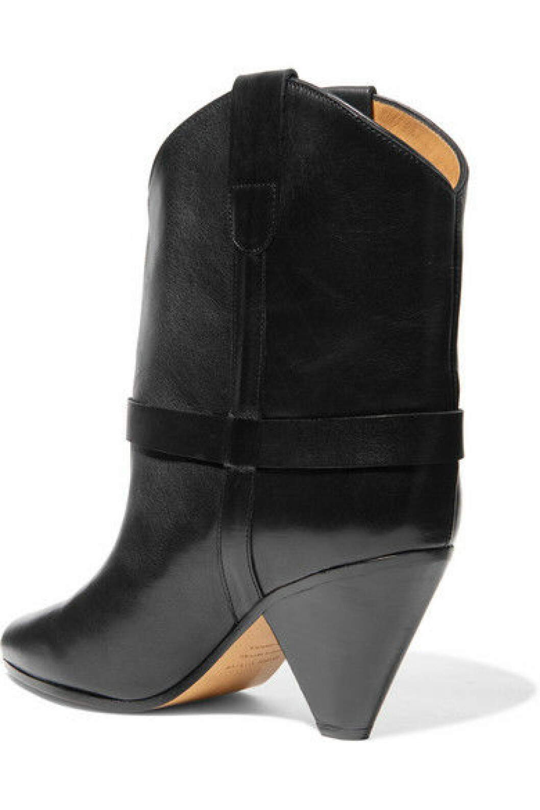 Boots från Isabel Marant