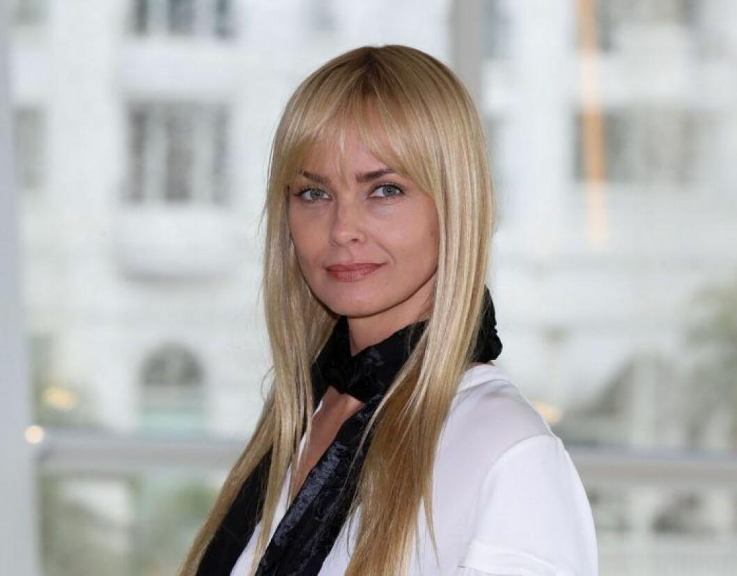 Izabella Scorupco.