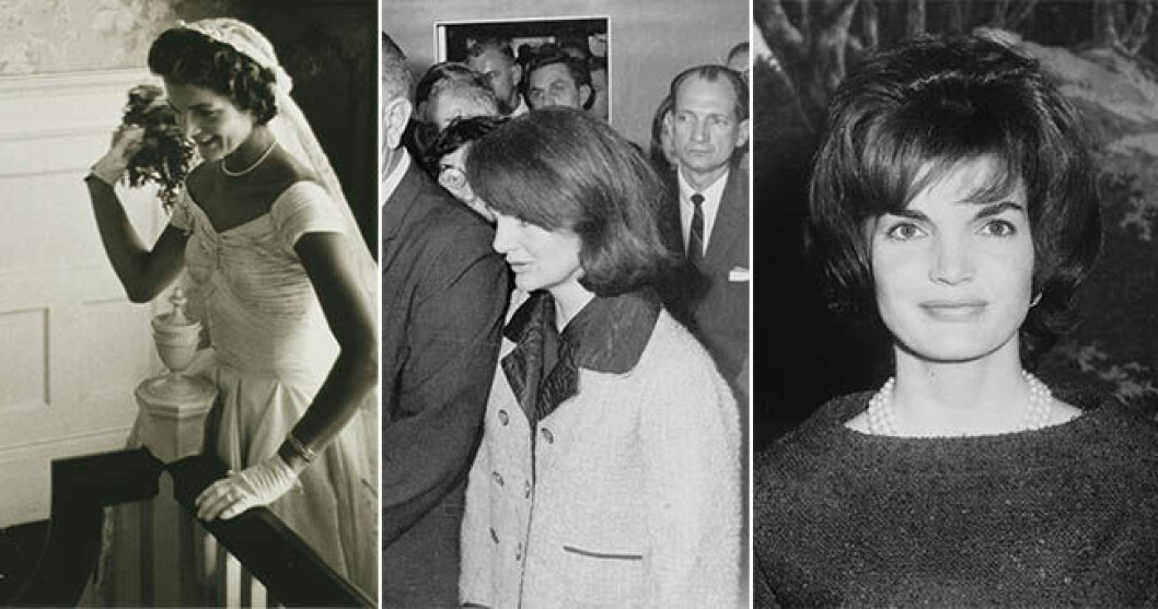 Jackie Kennedy. Foto: Wikimedia Commons