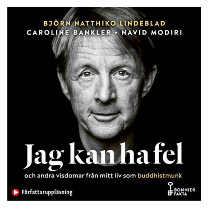 Jag kan ha fel Björn Natthiko Lindblad