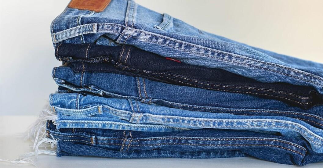 Snygga byxor som du kan ersätta dina skinny jeans med!