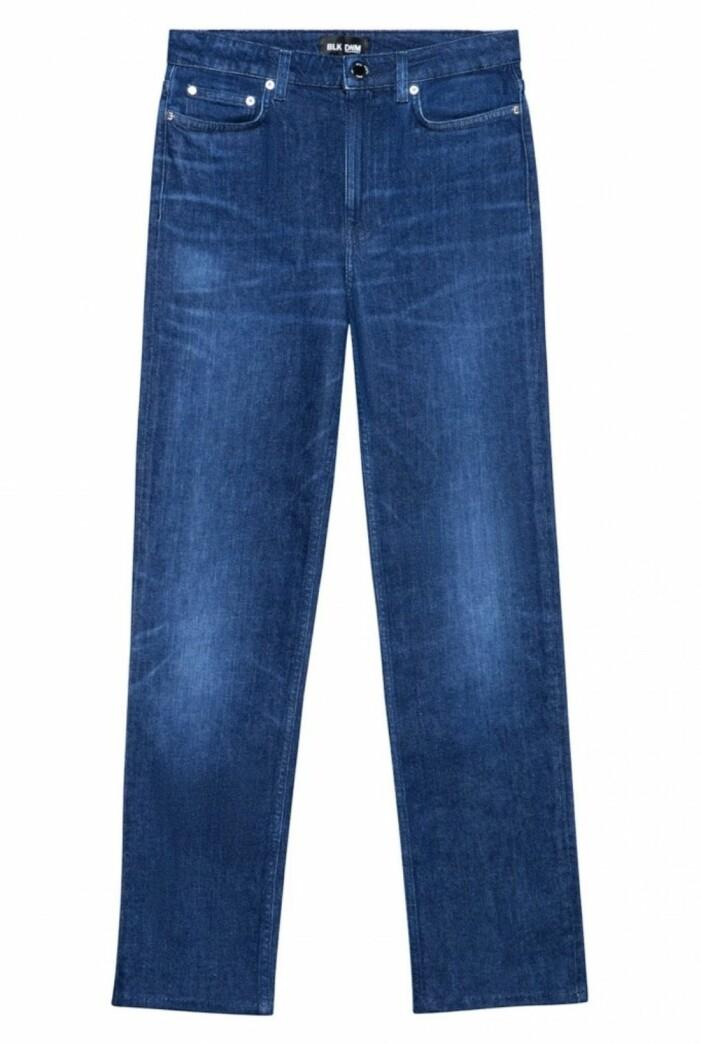 jeans Blk dnm