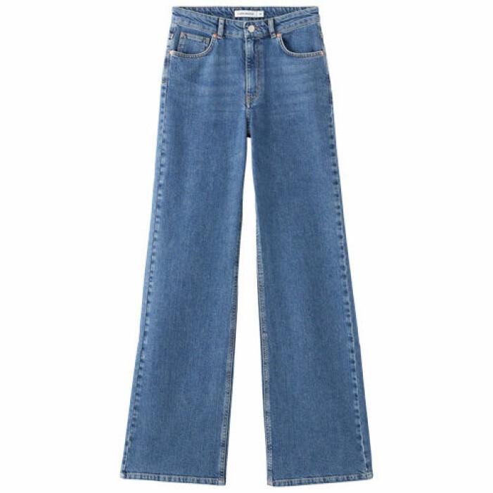 jeans cw