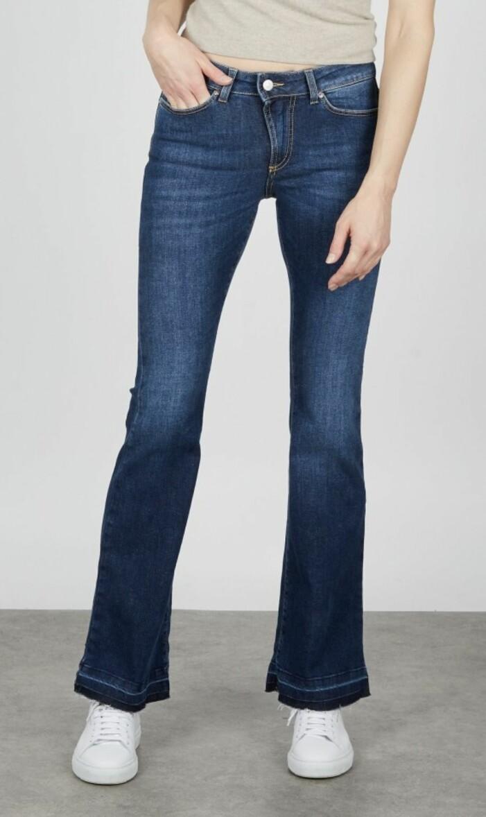 jeans från Hunkydory